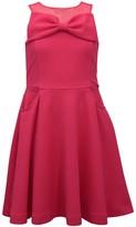 Bonnie Jean Girls 7-16 Bow Dress