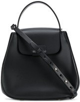 Nico Giani Myria flap closure tote