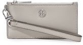 Tory Burch Parker Zip Card Case