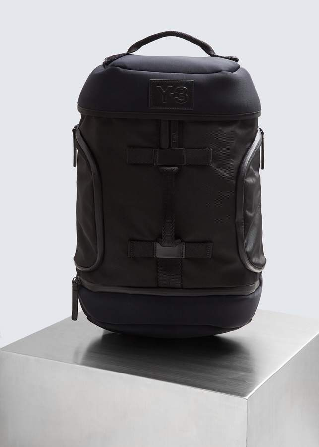 Y-3 Icon Backpack