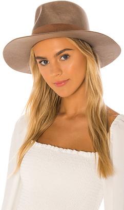 Janessa Leone Alara Hat