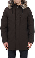 Michael Kors MEN'S HOODED ANORAK