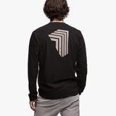 James Perse Fine Jersey Graphic Tee