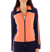 JCPenney Made For Life Mesh Jacket