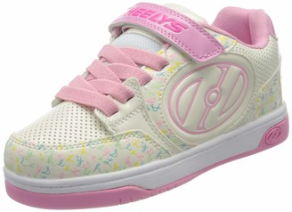 Heelys Unisex Kids Plus X2 (he100721) Track Shoe