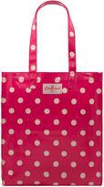 Cath Kidston Button Spot Bookbag