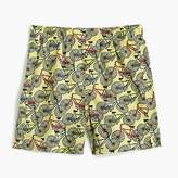 J.Crew Boys' bicycle-print boxers