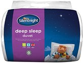 Silentnight Deep Sleep 10.5 Tog Duvet, Single