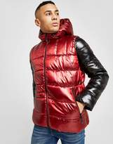 Guess GUESS 2 In 1 Gilet Puffer Jacket