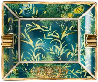 Rosenthal Jungle Print Tray (16cm)