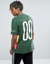 10.Deep Victory Sport T-Shirt