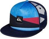 Quiksilver Men's Boardies 2 Trucker Hat