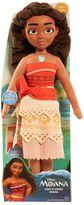 Disney Disney's Moana Light N' Sound Plush Doll