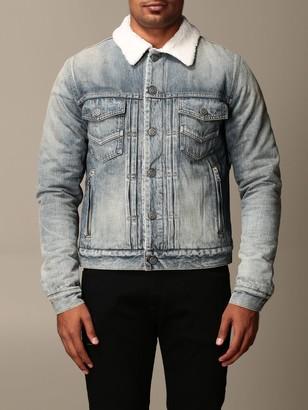 Balmain Jacket Jacket Men