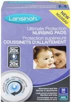 Lansinoh Ultimate Protection Disposable Nursing Pads