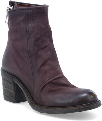 A.S.98 Jase Bootie