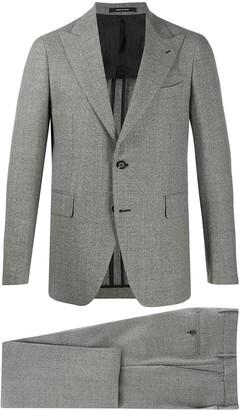 Tagliatore Virgin Wool Two-Piece Suit