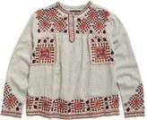 Antik Batik Mike Tee (Online Only)