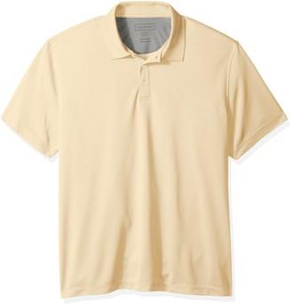 Van Heusen Men's Air Short Sleeve Polo