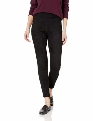 Splendid Women's Highline Faux Suede Legging