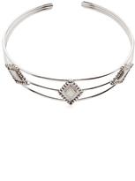 Vanessa Mooney The Queens Choker Necklace