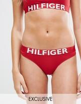 Tommy Hilfiger Bold Thong