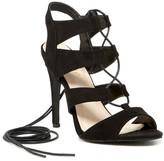 Liliana Toni Lace-Up Sandal