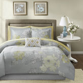 JCPenney Madison Park Essentials Morrisson Complete Bedding Set with Sheets