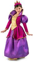 Princess Girls Disney Royal Jewel Princess Costume