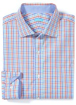 J.Mclaughlin Beekman Classic Fit Shirt in Check