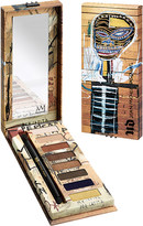 Urban Decay Jean-Michel Basquiat eyeshadow palette