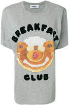 Jeremy Scott Breakfast Club T-shirt
