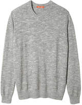 Joe Fresh Men's Knit Sweater, Grey (Size XL)