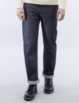 Levi's Rigid 1966 501 Slim Fit Jeans