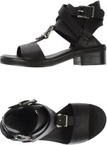Surface to Air Sandals