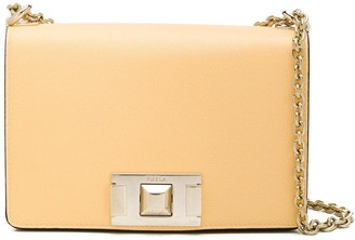 Furla Structured Shoulder Bag