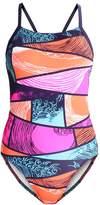 adidas Swimsuit nobink/eneblu/eascor/