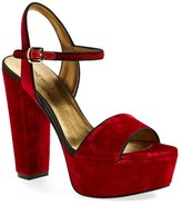 Nine West Women's 'Carnation' Platform Sandal