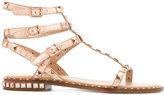 Ash 'Poison' gladiator sandals - women - Leather - 35