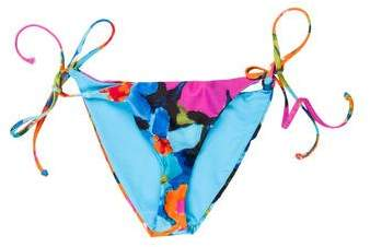 Mara Hoffman Printed Swimsuit Bottoms