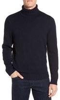 Nordstrom Men's Chunky Turtleneck Sweater