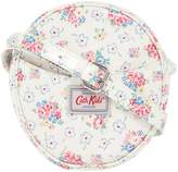 Cath Kidston Girls Lucky Bunch Print Round Cross Body Bag