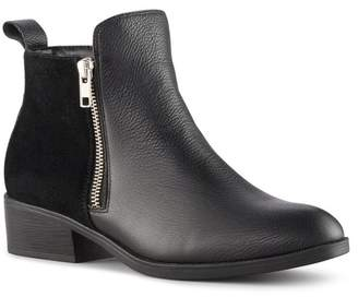 Cougar Connect Suede Leather Waterproof Ankle Boot