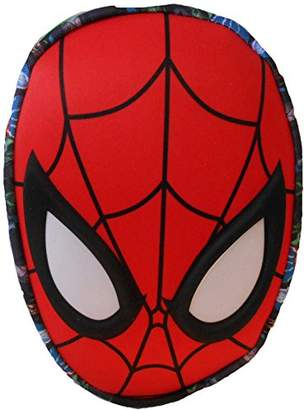 Spiderman Anker Moulded Mask Pencil Case