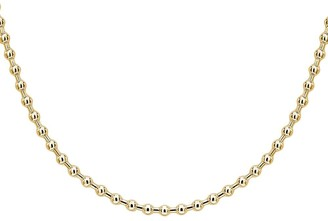 Pragnell 18kt yellow gold Bohemia necklace