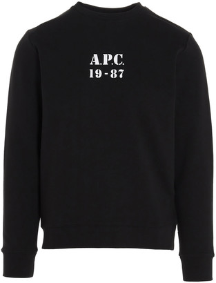 A.P.C. Sweatshirt