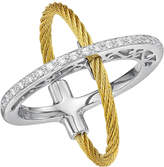 Alor Women's Classique Diamond Ring