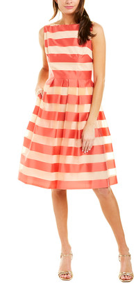 Pearl By Lela Rose A-Line Dress