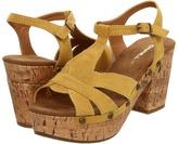 O'Neill Cassidy (Mustard) - Footwear