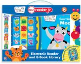 Baby Einstein Me Reader Jr. Electronic Reader and 8-Book Set